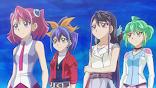 Yu-Gi-Oh! Arc-V Episode 143 Subtitle Indonesia